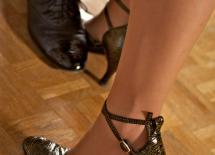 Chaussures de danses